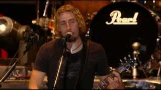 Nickelback - How You Remind Me - Live