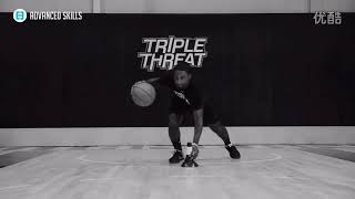 |MARCUS HODGES高階特訓 第一季:全程高能!NBA頂級訓練師上演神級控球|