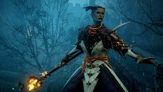 Dragon Age: Inquisition - The Descent Review