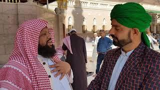 wahabi vs barelvi who is right (full hd)