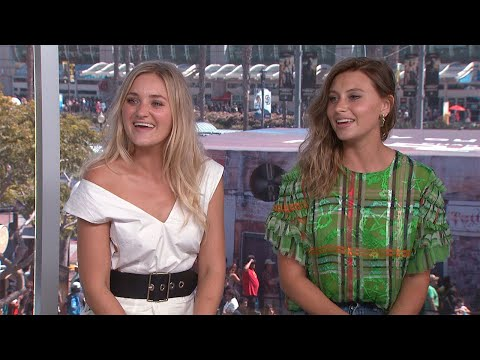 Aly & AJ's 'Take Me' Is Here! Why It Took Them 10 Years To Release New Music