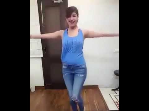 New Funny Girls Dance Whatsapp Video 2017