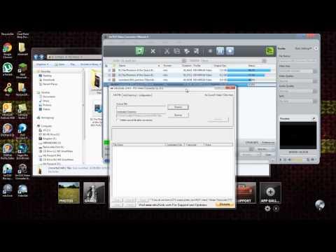 MKV Matroska How to convert into files for Sony Vegas