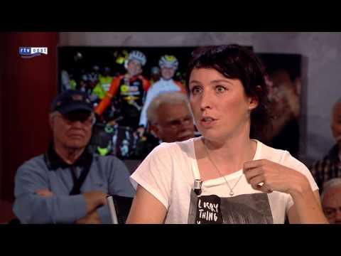 Stamgast Marijn de Vries