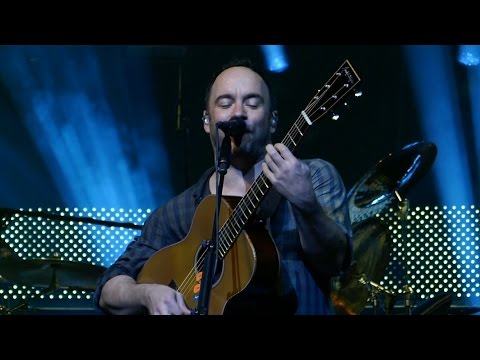 Save Dave Matthews Band - 5/7/16 - 25th Anniversary Show - [Full Show/Multicam/HQ-Audio] -Charlottesville Snapshots