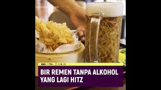 BIR RAMEN TANPA ALKOHOL YANG LAGI HITZ