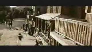 Bone Thugs N Harmony - Ghetto Cowboy Video