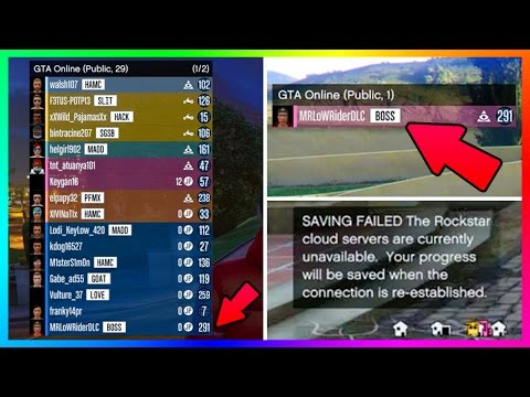 THIS GLITCH IS BREAKING GTA ONLINE & NEEDS...