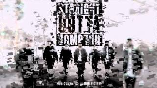 "Eazy E ""Boyz-N-The Hood"" (Straight Outta Compton Soundtrack)"