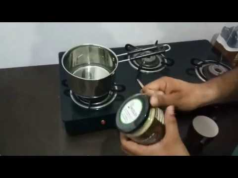 Best Green Coffee-How to Make Frijoles Green Coffee ...