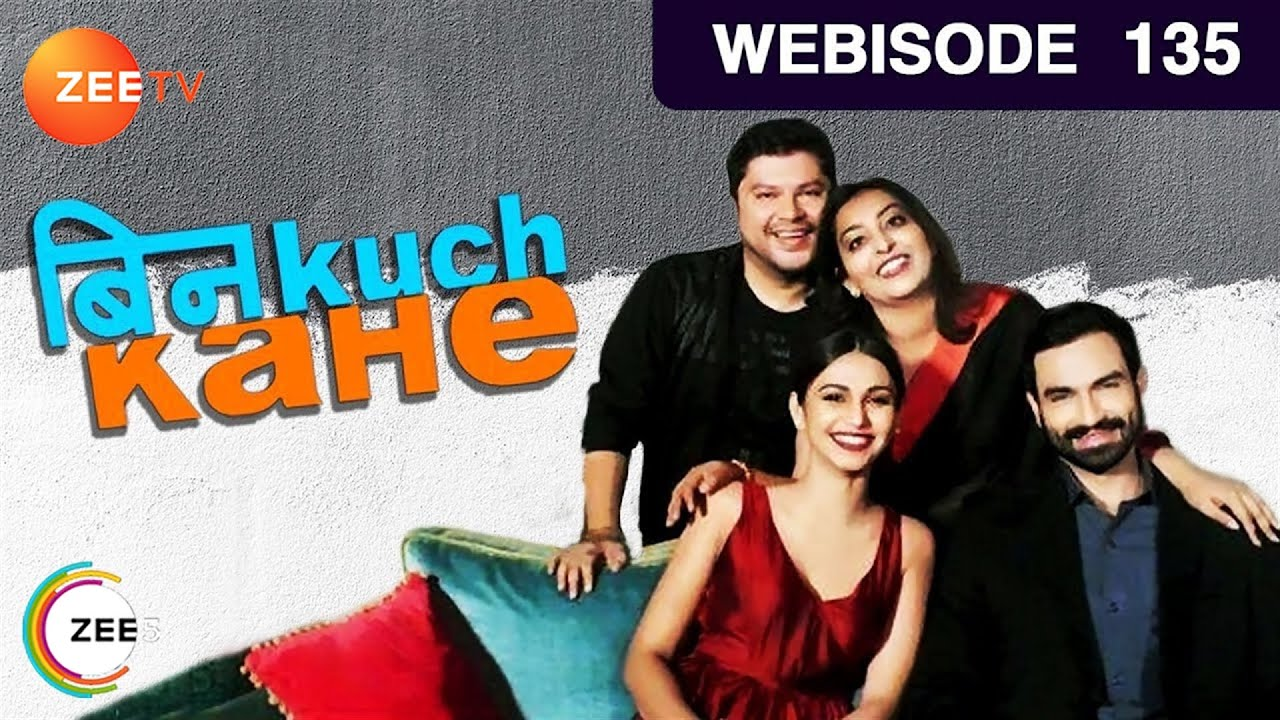 Download Bin Kuch Kahe | Hindi Serial | Ep - 135 | Shamata Anchan, Sameer Arora | Webisode | Zee TV