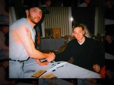 - Ed Richards & Keith Van Horn - (Totowa, NJ) - (My Hoops) - (ERC) -