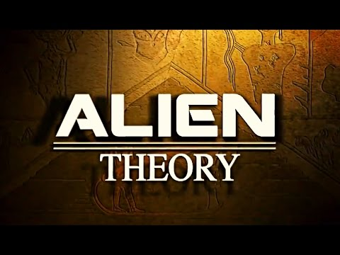 Ancient Alien Theory Debunked