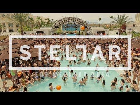 DJ Stellar | EDC Weekend 2014 | Las Vegas