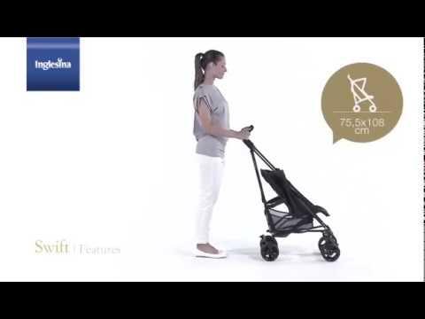 Прогулочная коляска-трость Inglesina Swift