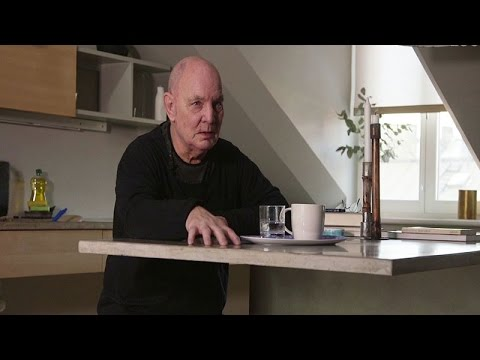 Lars Norén Interview: Advice to the Young