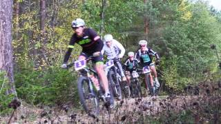 Biking Dalarna Testlopp Etapp 2
