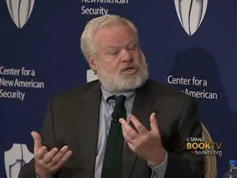 "BookTV: Thomas Ricks, ""The Generals"" - YouTube"
