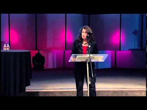 Norman Oklahoma Annual Tourism Luncheon Keynote Address
