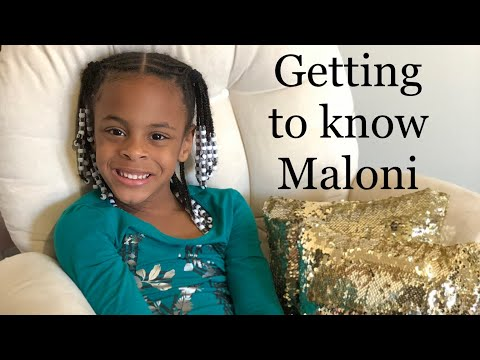 Getting to Know Maloni