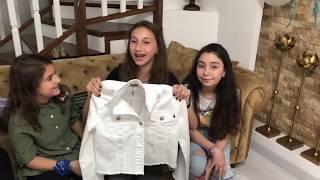 Doğum Günü Partisine Nasıl Hazırlandım - Eğlenceli Video