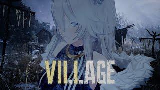 【バイオハザードヴィレッジ】#02 マジかよの一言ですべてを解決するイーサン―Resident Evil Village【獅白ぼたん/ホロライブ】