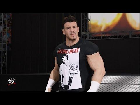 WWE 2K17: Legends
