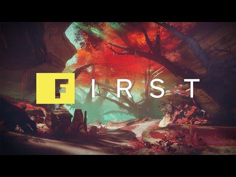 Destiny 2: Nessus Exploration Teaser Trailer - IGN First