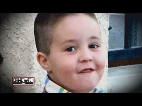 Pt. 3: 5-Year-OId Vanishes After Dad Found Unresponsive in Road - Crime Watch Daily