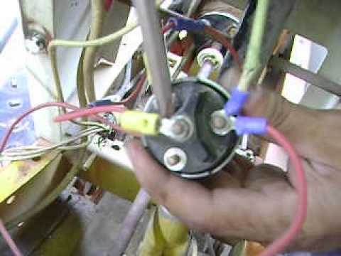 CUB CADET 129 WIRING ???  YouTube