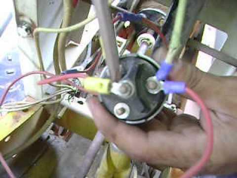 Cub Cadet 129 Wiring