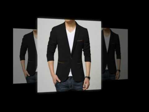 4T - Áo Vest Phối Túi Một Nút Màu đen Mã Số B0800