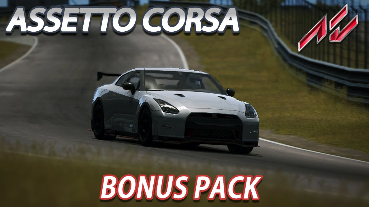 how to add tire pack assetto corsa
