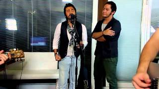Ashvan & Amir Abbas - Havaset Nist - Free Style HD (SedaBaran.IR)   .mp4