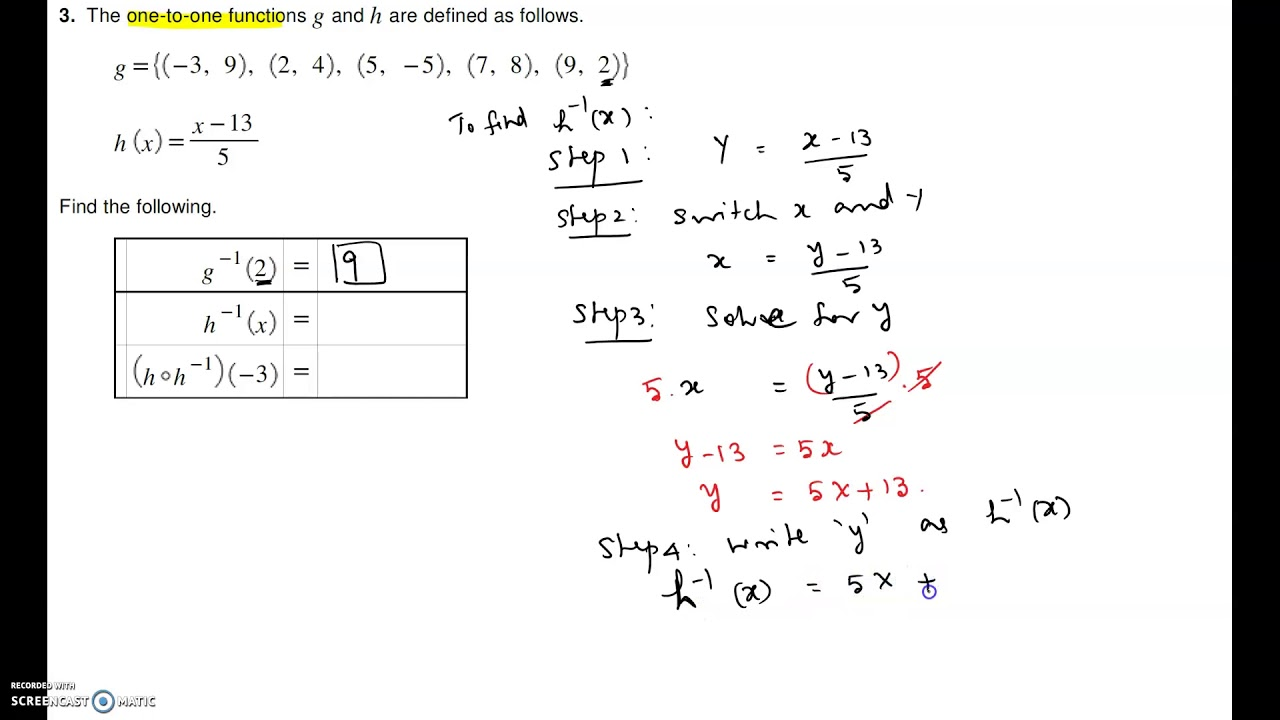 Composite Functions Worksheet Pdf, Jobs EcityWorks Throughout Composite Function Worksheet Answers