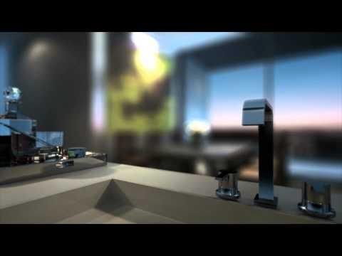 บริษัท DEC MEDIA - GALERIE rue de 39 - 3D Animation