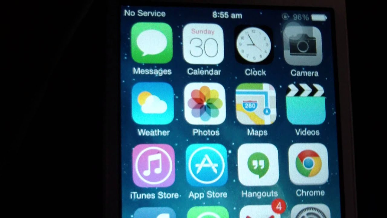 iphone 5 free jailbreak ios 7