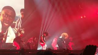 Made for now / janet jackson (live in japan 2019 at nihon budokan)