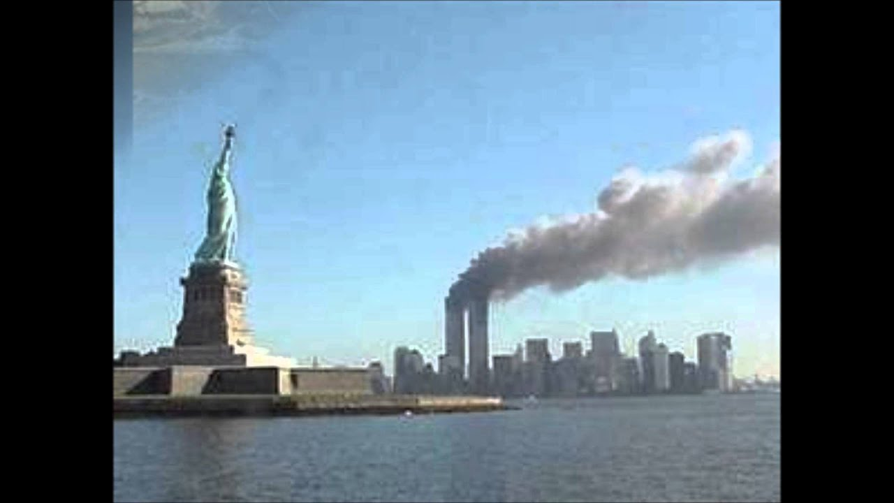 Pictures of 9/11 attack - YouTube 9 Photos