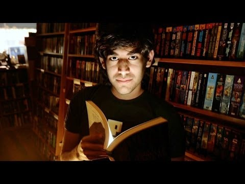 THE INTERNET'S OWN BOY - Aaron Swartz Documentary from Sundance
