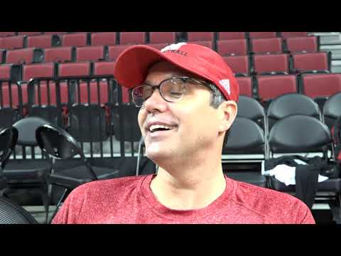 HOL HD: Tim Miles Previews SWMSU