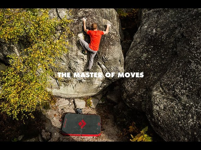 Black Diamond: BDTV - Episode 6: The Master of Moves