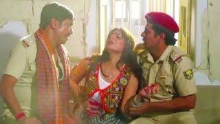 Bhojpuri Full Action Video #Amrapali Dubey 2018 Full HD Bhojpuri Video 2018 MOKAMA 0 KM