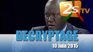 Décryptage : Dakar, plaque tournante du blanchiment d