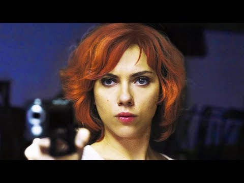 BLACK WIDOW MOVIE - Plot Revealed?