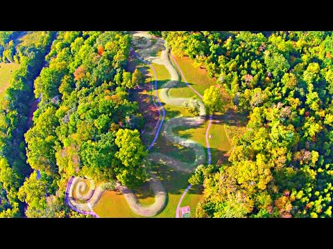 Serpent Mound - Ancient Aliens in America?