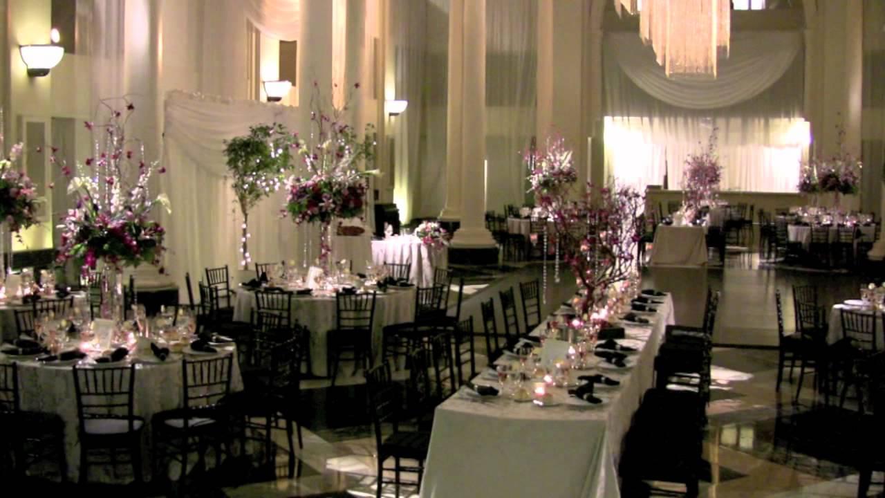 Atrium At The Curtis Center In Philadelphia Jamie Leonardo