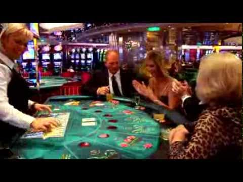oasis of the seas casino video