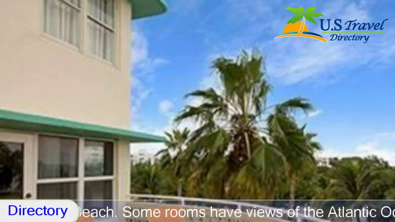 Days Inn And Suites Miami Beach Hotels Florida