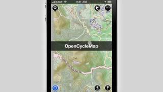 OpenMaps v4.0 Demo
